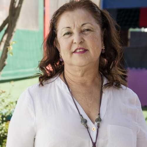 ISABEL CRISTINA ANTUNES - Educadora e terapeuta, especialista em Educação  Especial.