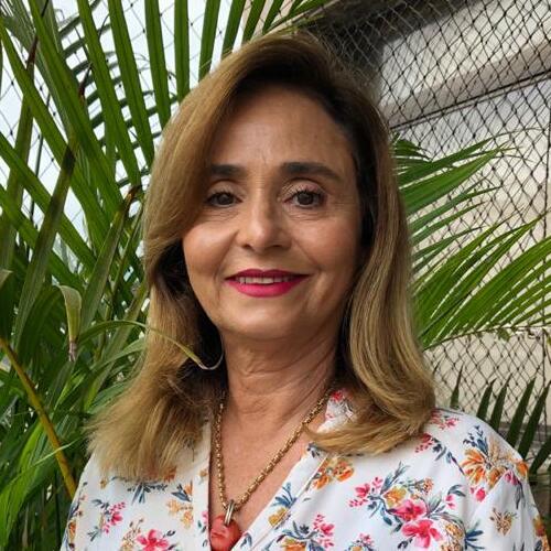 MARILDA AIEX DA SILVEIRA